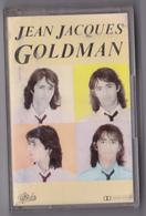 """CASSETTE AUDIO """"JEAN JACQUES GOLDMAN"""" - Cassettes Audio"""