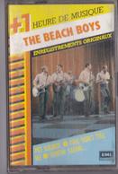 """CASSETTE AUDIO """"THE BEACH BOYS"""" - Cassettes Audio"""