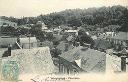 VALDAMPIERRE - Panorama. - France
