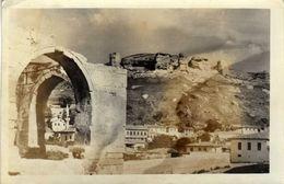Russia - Kirim/Krim/Crimea - Bahçisaray- Mosque - Russia