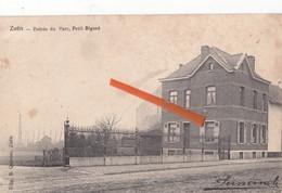 ZUEN - Entrée Du Parc, Petit Bigard - Belgique