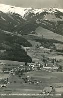 003415 Markt U. Benediktiner-Abtei Seckau Mit Hochalm 1952 - Seckau
