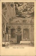 11075183 Oseg Teplitz Aussig Osseg Abtei Grosser Saal Tschechische Republik - Günzburg