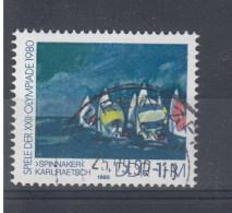 DDR Michel Kat.Nr. Gest 2531 - Usados