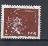 DDR Michel Kat.Nr. Gest 2547 - Usados
