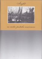 LIVRE  RARE--ANGLET---en Cartes Postales Anciennes--voir 2 Scans - Books