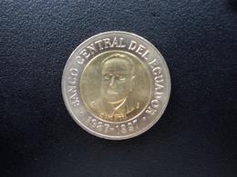 ÉQUATEUR : 500 SUCRES  ND 1997   KM 102   Non Circulé - Ecuador