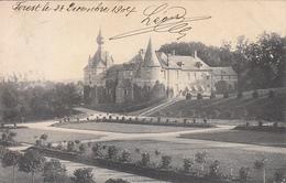 Château Kasteel Leefael Lefdael (1904) - Bertem