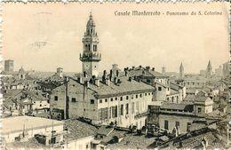 Casale Monferrato. Panorama Da S.Caterina - Lot.1843 - Alessandria