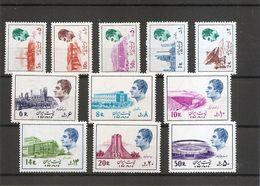 Iran ( 1682A /  1682L  XXX -MNH) - Iran