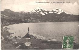 FR66 LES BOUILLOUSES - Mtil 434 - La Bouillouse - Animée - Belle - Andere Gemeenten
