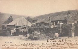 Bords De La Semois - Une Ferme à Alle (DVD 7346, 1903) - Vresse-sur-Semois