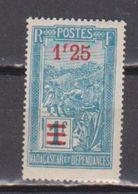 MADAGASCAR          N°  YVERT    151   NEUF AVEC  CHARNIERES      ( Ch 01 ) - Neufs