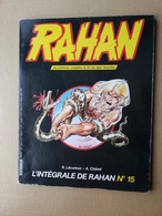 L'intégrale De Rahan N°15 - Rahan