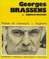 Georges Brassens. Seghers. Poésie Et Chansons - Poetry