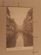 Dordrecht Drukwerk Briefkaart - Riproduzione - (3389) - Dordrecht