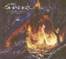 LORD SHADES - The Uprising Of Namwell Or A Tale Of Retribution - CD - BLACK DEATH METAL - Hard Rock & Metal