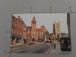 Friar Street - Reading - Berkshire - Viaggiata  - (3301) - Reading