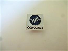 PINS CONCORDE ASSURANCES / 33NAT - Banks