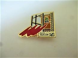 PINS FRANCE TELECOM / 33NAT - France Telecom