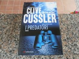 I Predatori - Clive Cussler - Libri, Riviste, Fumetti