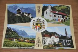 2191-  Liechtenstein - Liechtenstein