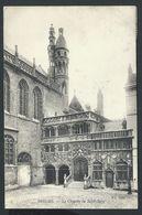 +++ CPA - BRUGGE  BRUGES - La Chapelle Du Saint Sang    // - Brugge