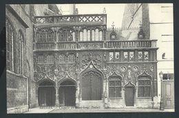 +++ CPA - BRUGGE  BRUGES -  Chapelle Du Saint Sang    // - Brugge
