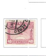 Bolivia PA 1944 Condor And Scott.C96++See Scans On Scott.Page - Bolivia