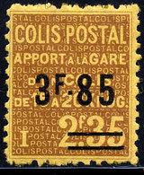 -France Colis Postaux 149** - Neufs