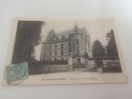 AR-1800 - ASNIERES-sur-OISE - Chateau De La Reine Blanche - France