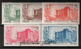 1939* 150eme Anniversaire De La Révolution 128 Valeurs - France (ex-colonies & Protectorats)