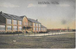 Leopoldsburg, Bourg-Léopold, Kamp Van Beverloo, Grote Mess, Met Postzegel 1936. - Leopoldsburg (Kamp Van Beverloo)