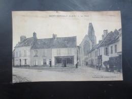 Saint Arnoult  La Place - St. Arnoult En Yvelines