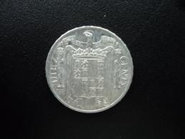 ESPAGNE : 10 CENTIMOS  1945   KM 766   SUP+ - [ 4] 1939-1947 : Gouv. Nationaliste