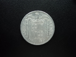 ESPAGNE : 10 CENTIMOS  1953   KM 766   SUP+ - [ 4] 1939-1947 : Gouv. Nationaliste