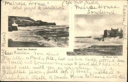 11193933 Sands End Rough Sea Watson, Lythe Hammersmith And Fulham - England