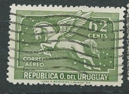 Uruguay - Aérien   -  Yvert N °  69    Oblitéré   -  Pa11909 - Uruguay