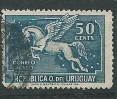 Uruguay - Aérien   -  Yvert N °  66    Oblitéré   -  Pa11910 - Uruguay