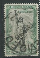 Uruguay -  -  Yvert N °  221    Oblitéré   -  Pa11911 - Uruguay