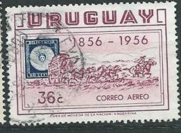 Uruguay - Aérien   -  Yvert N °  156    Oblitéré   -  Pa11915 - Uruguay