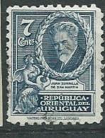 Uruguay  - Yvert N° 420 OBLitéré    Pa11917 - Uruguay
