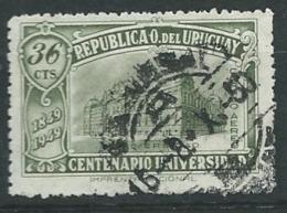 Uruguay   - Aérien - Yvert N° 146 Oblitéré      Pa11920 - Uruguay
