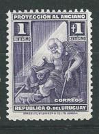 Uruguay   -- Yvert N° 410 *       Pa11921 - Uruguay