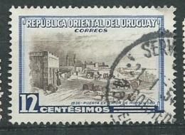 Uruguay   -- Yvert N° 631   Oblitéré        Pa11924 - Uruguay