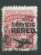 Uruguay   - Aérien   - Yvert N°   116 Oblitéré         Pa11937 - Uruguay