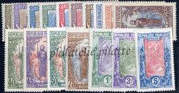 -Congo   48/64** - Congo Français (1891-1960)