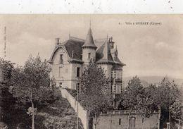 VILLA A GUERET - Guéret