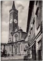 TREVIGLIO - LA BASILICA - BERGAMO - 1956 - Bergamo