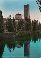 Cartolina Castelfranco Veneto Torre Campanaria E Duomo - Treviso